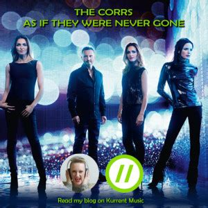 the corrs white light kurrent music reviews nora tol