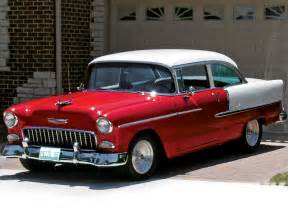 1955 Chevrolet Pictures All Chevy Cars And Trucks News Reviews Chevy