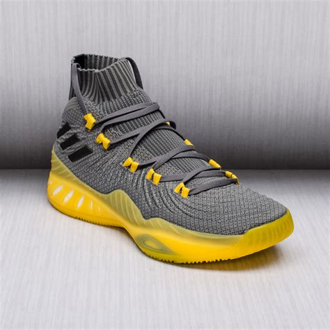adidas explosive 2017 primeknit basketball shoes basketball shoes adidas basketball
