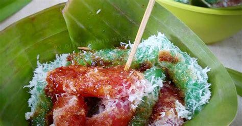 makanan tradisional    buru masyarakat dparagon