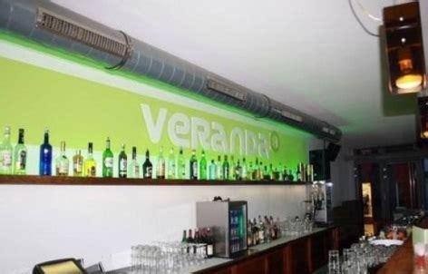 Veranda Heilbronn by Veranda 8 Heilbronn Mitte Bars Lounges