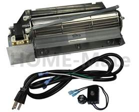 fbk 200 fbk200 gas fireplace blower fan kit for lennox