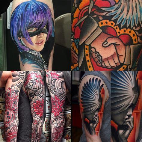 tattoo magazine instagram 10 perfis inspiradores de tatuagem para seguir no