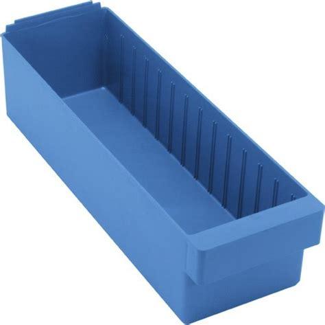 plastic drawer parts and supplies storage organization