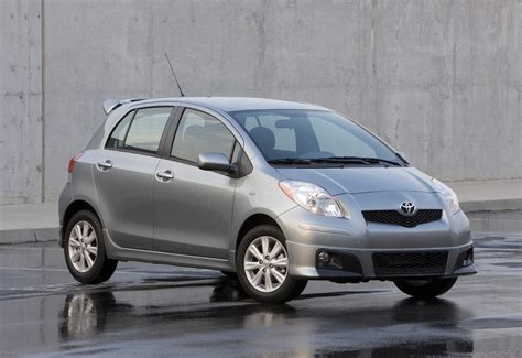 toyota yaris 1 0 2012 auto images and specification