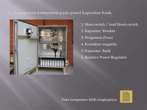 fungsi kapasitor bank gedung fungsi kapasitor bank panel 28 images kapasitor bank industri jual kapasitor bank adham