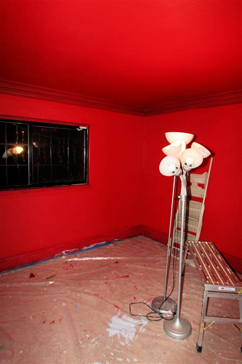 painting a room red painting a room red home design