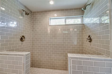 2 In Shower by 2 Person Shower Bathroom Bhg