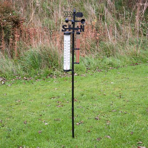 supagarden outdoor weather station on sale fast delivery