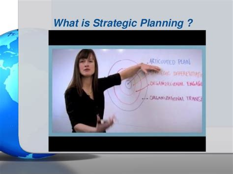 What Is Strategy Mba by Mba 590 Strategic Management Chpt 1 2