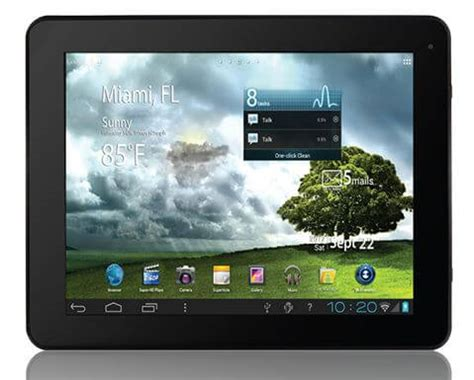 Promo Tablet Android android touchscreen tablet only 99 99 reg 249 99