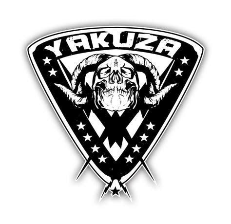 yakuza official store t shirts hoodies jackets