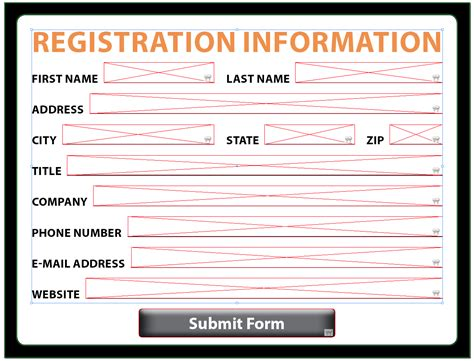 indesign form templates the holy grail has been found create forms fields in
