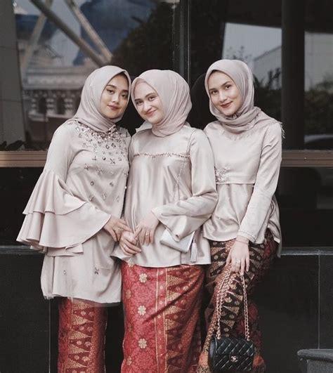 Dress Tunik Batik Model Kaftan 13 3913 best fashion inspiration kebaya baju kurung