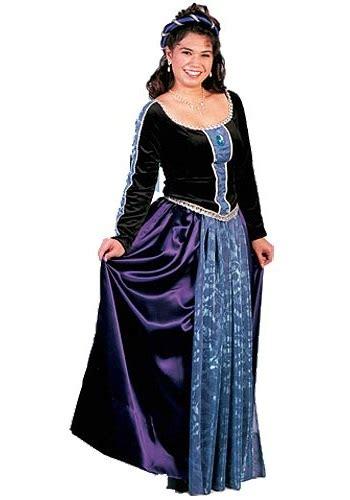 royal princess costumes regal renaissance gowns