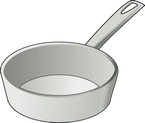 pan clipart cooking pot clip cliparts co