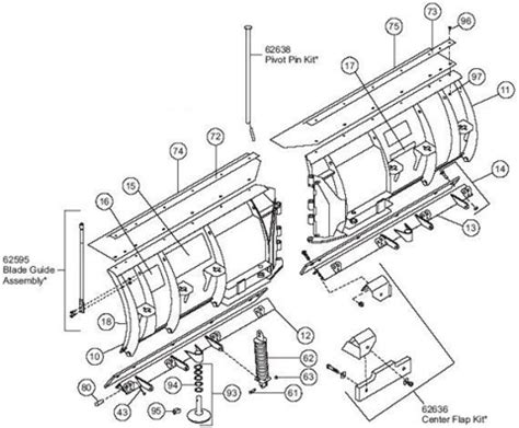 western snow plow parts diagram western snow plow wiring diagram get free image about