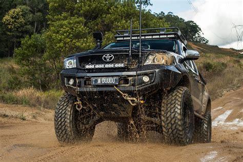 de truck 4x4 custom 4x4 toyota hilux sr5 4x4 australia
