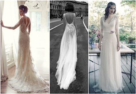 Amazing Wedding Dresses by 20 Vintage Wedding Dresses With Amazing Details