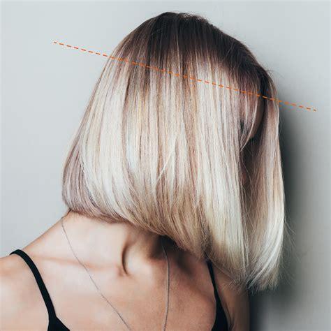 rambut ombre hair coloring 10 langkah mudah mewarnai rambut ombre