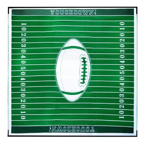 Football Field Mat by 9 Straw Football Field Mat Tree Shops Andthat