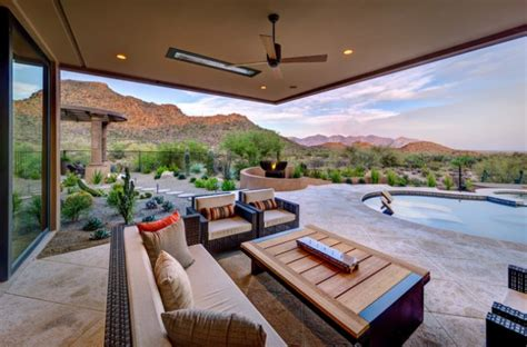 cozy southwestern patio designs  outdoor comfort