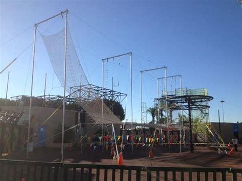 swing it trapeze great experience swingit trapeze l l c anaheim