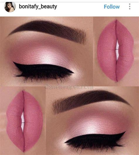 makeup dia best 25 pink makeup ideas on pink eye makeup