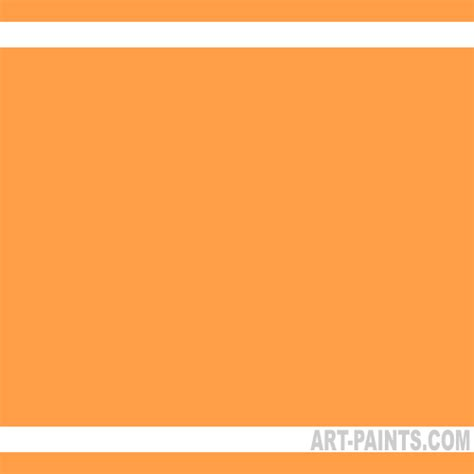 pale orange color light orange decorative fabric textile paints 174