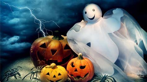 computer themes halloween free halloween desktop wallpaper video search engine at