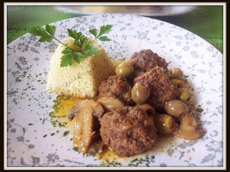 viande cuisin馥 recettes de viande de la cuisine de josette