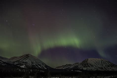 northern lights near me timelapse yukon 2014 the road chose me