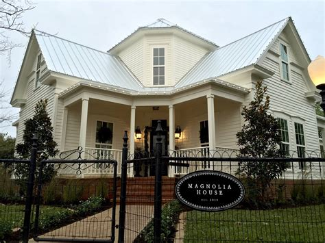 Vacation Rental House Plans by Book A Room At Magnolia House Bed And Breakfast Waco Tx