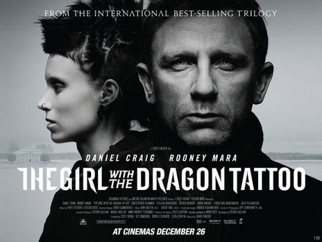 girl with the dragon tattoo summary empire cinemas synopsis the with the