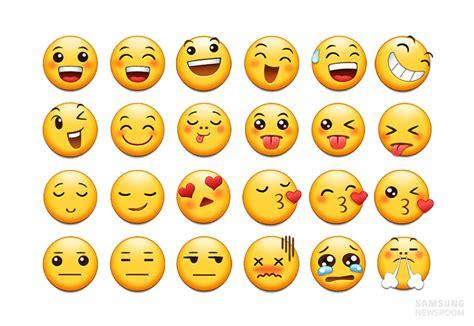 samsungs emoji suite     emotional digital