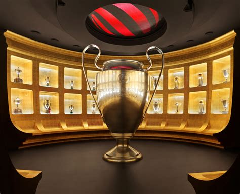 museo ufficiale ac milan milanocard home page italia