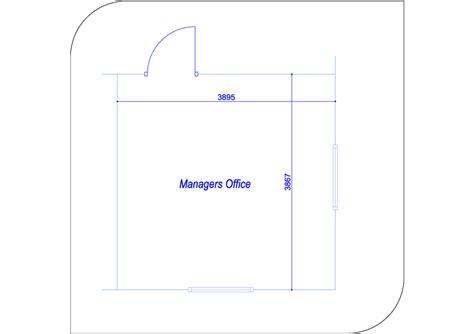 single line floor plan measured building survey sles