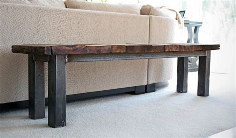 colorful indoor benches 37 remarkable reclaimed wood benches