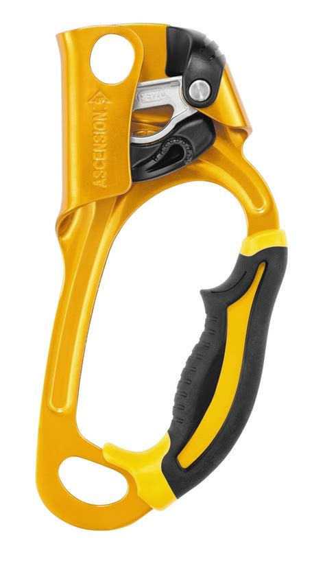 Ascender Jumar Petzl By Dafrinka petzl ascension ascender