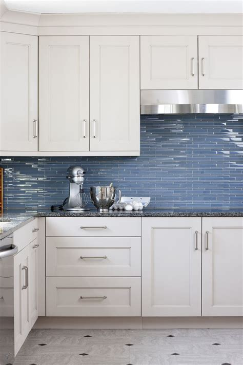 white kitchen glass backsplash blue grey kitchen glass splashback tiles are a strong