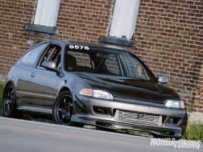 raceline tuning s 1992 honda civic cx hatchback turbo