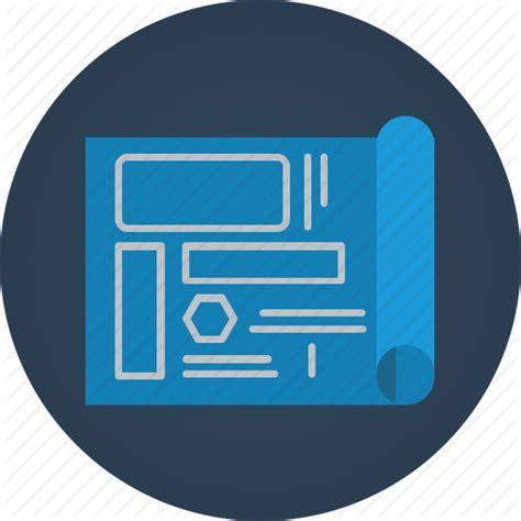 icon design model blueprint creative creativity design designer
