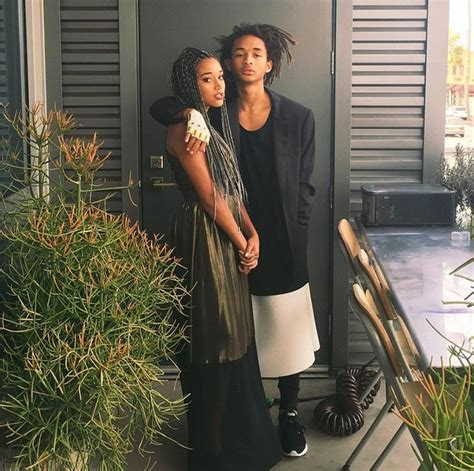 jaden smith prom dress jaden smith busts another bizarre prom outfit