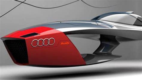 Audi Zukunft by Die Autos Der Zukunft