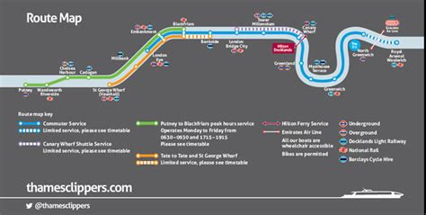 thames clipper october timetable putney to blackfriars river bus service is a success