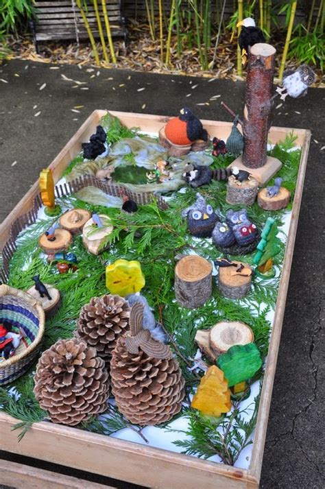 the wonderful world of tiny creatures learning nature volume 1 books outdoor play ideas and tables on