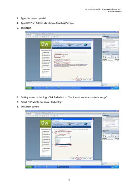 tutorial php y dreamweaver detail for php con dreamweaver create master detail