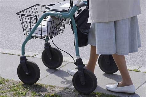 Musterbrief Widerspruch Krankenkasse Hilfsmittel Hilfsmittel Krankenkassen Lehnen Antr 228 Ge Oft Ab Sozialverband Vdk Deutschland E V