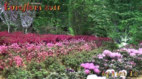 fiera dei fiori genova euroflora 2011 genova italia