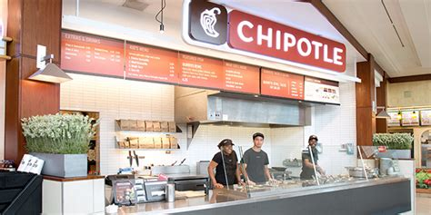 Garden State Mall Chipotle Chipotle Mexican Grill The Gardens Mall